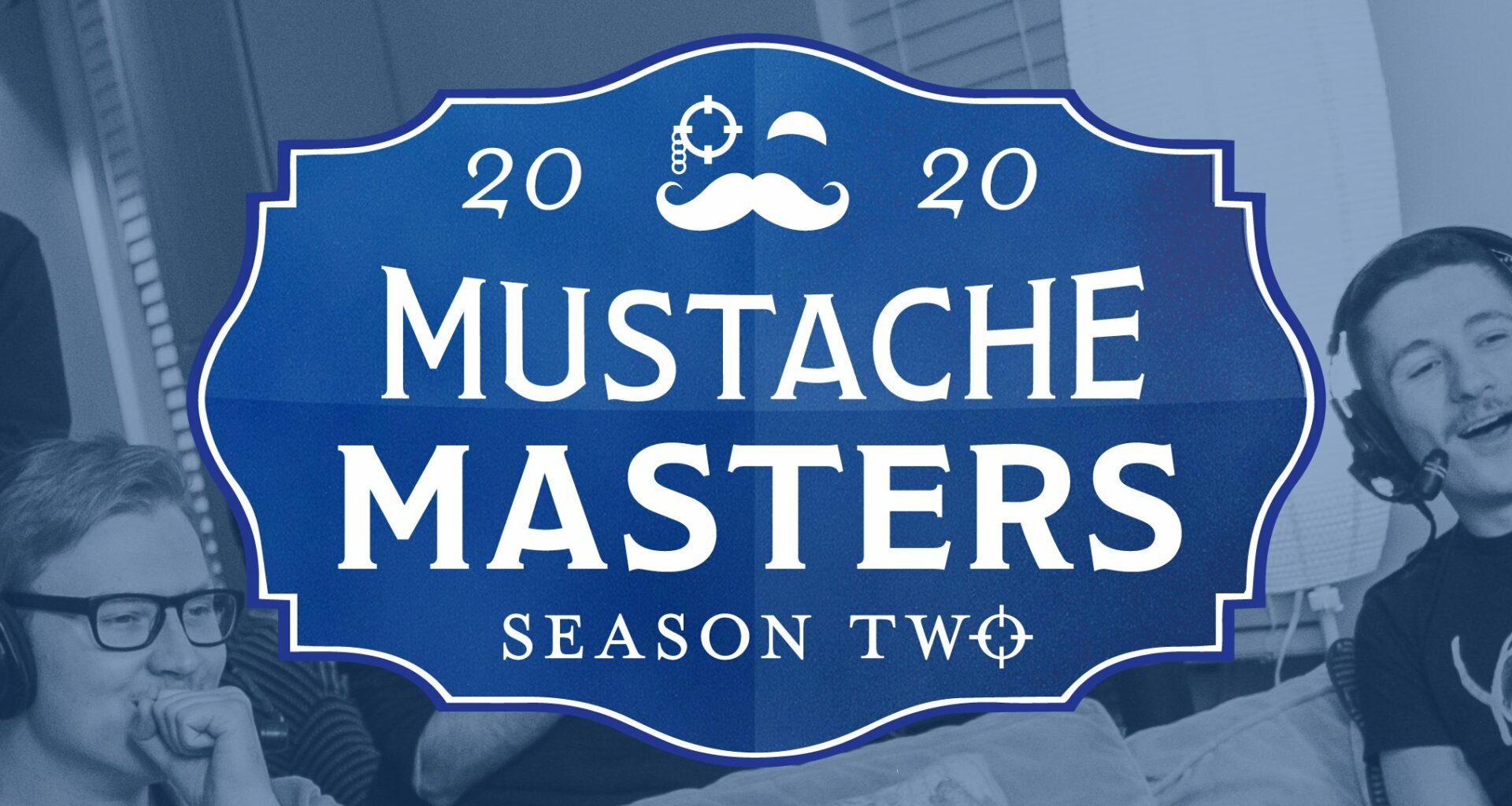 Mustache Masters