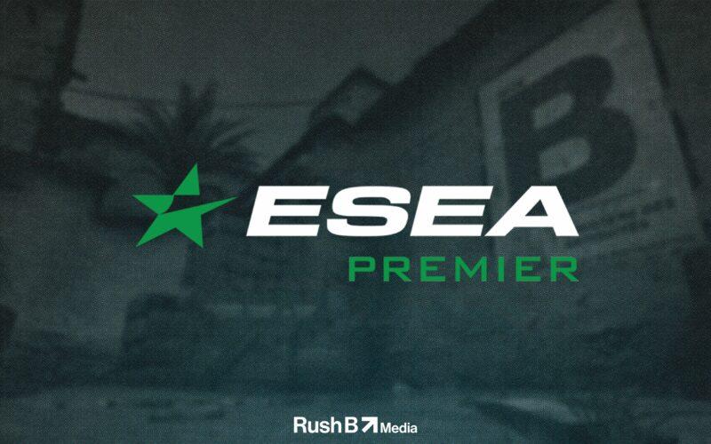ESEA Premier logo
