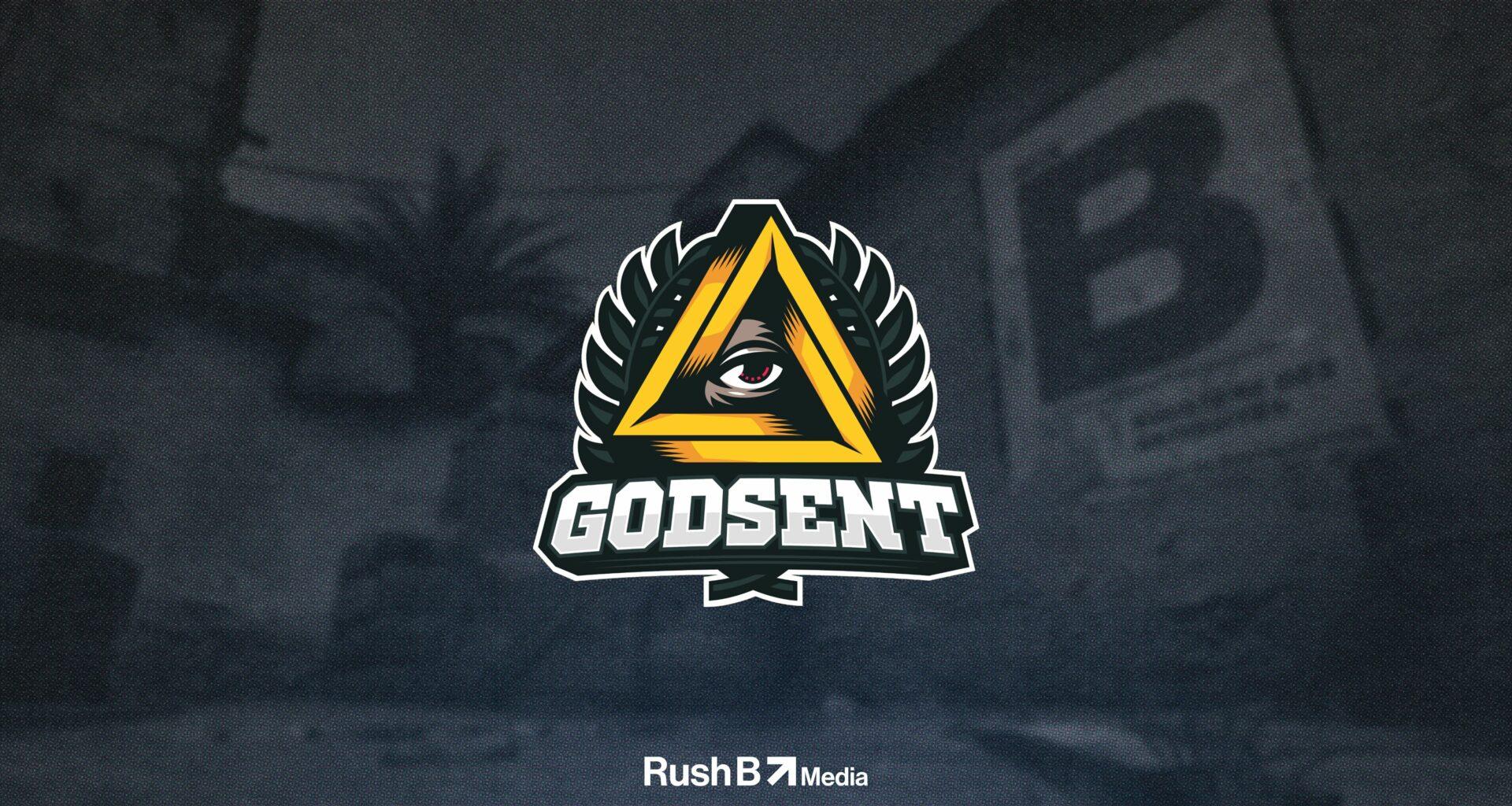 GODSENT header image